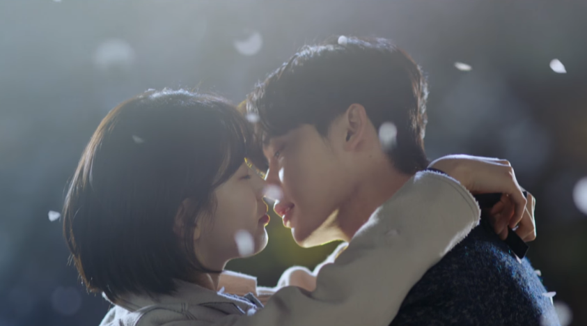 Suzy Bae's 'While You Were Sleeping' OST Will Make Your Heart Flutter