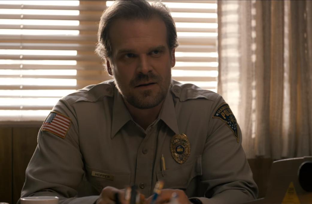 Stranger Things Season 2 Might Reveal The Identity