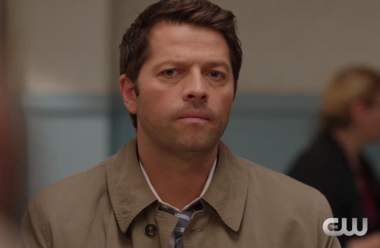 'Supernatural' Season 13: EP Andrew Dabb Promises 'Bigger ... I Am Sam Korean Drama