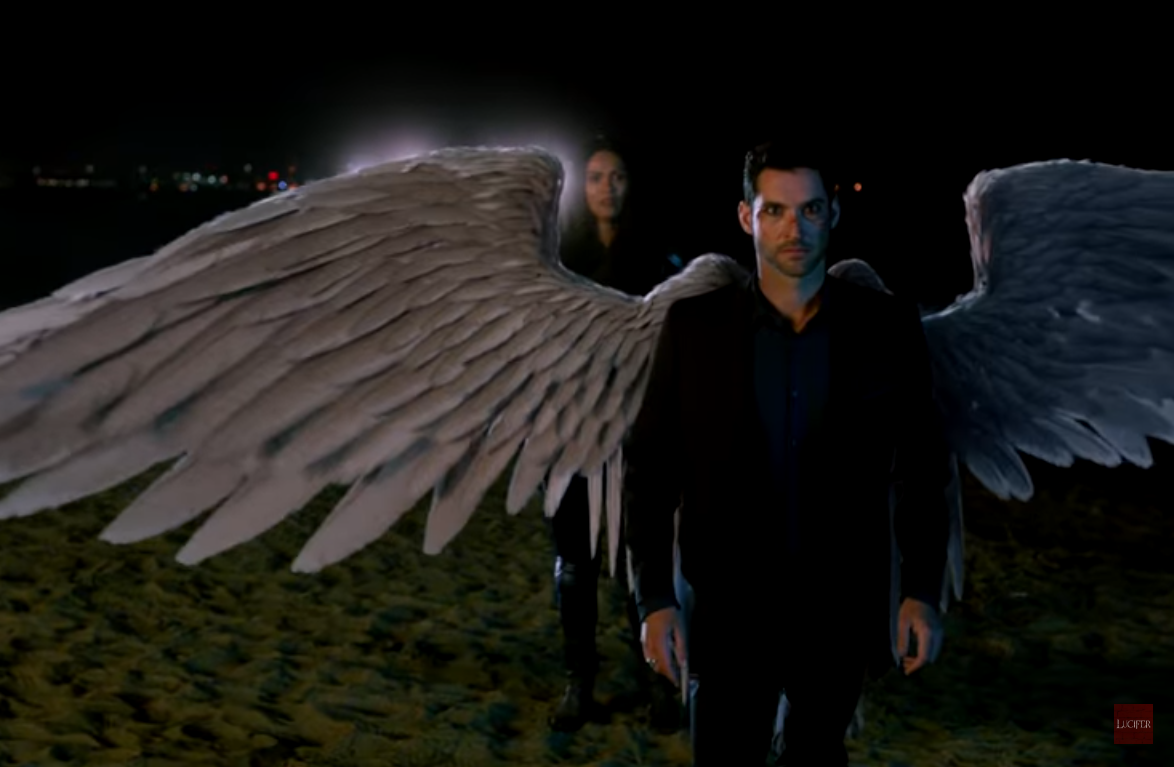 Burning Series Lucifer Staffel 3