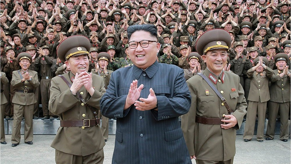 United Nations passes fresh sanctions on North Korea