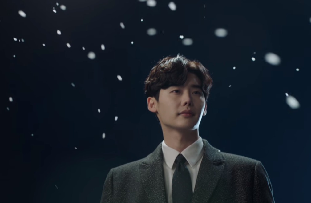 Lee Jong Suk Of 'While You Were Sleeping' Remains Viki's Top Celeb For September