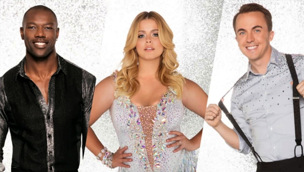 'Dancing With the Stars' Returns Down, Still Tops Monday