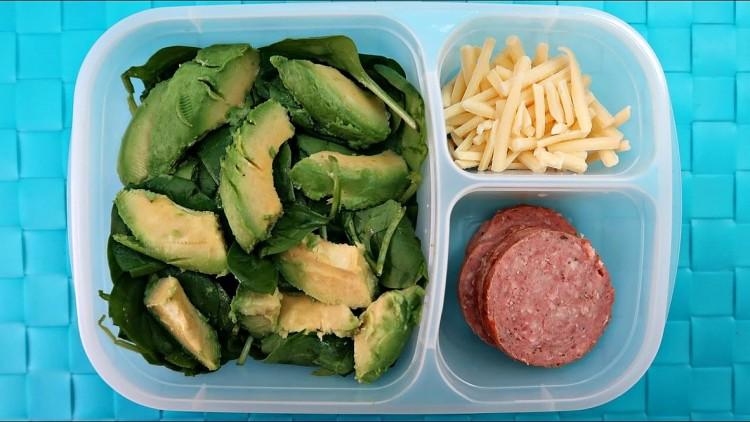 The MS Diet