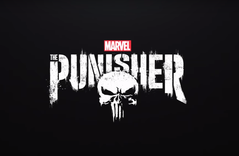 Netflix releases first trailer for 'The Punisher'