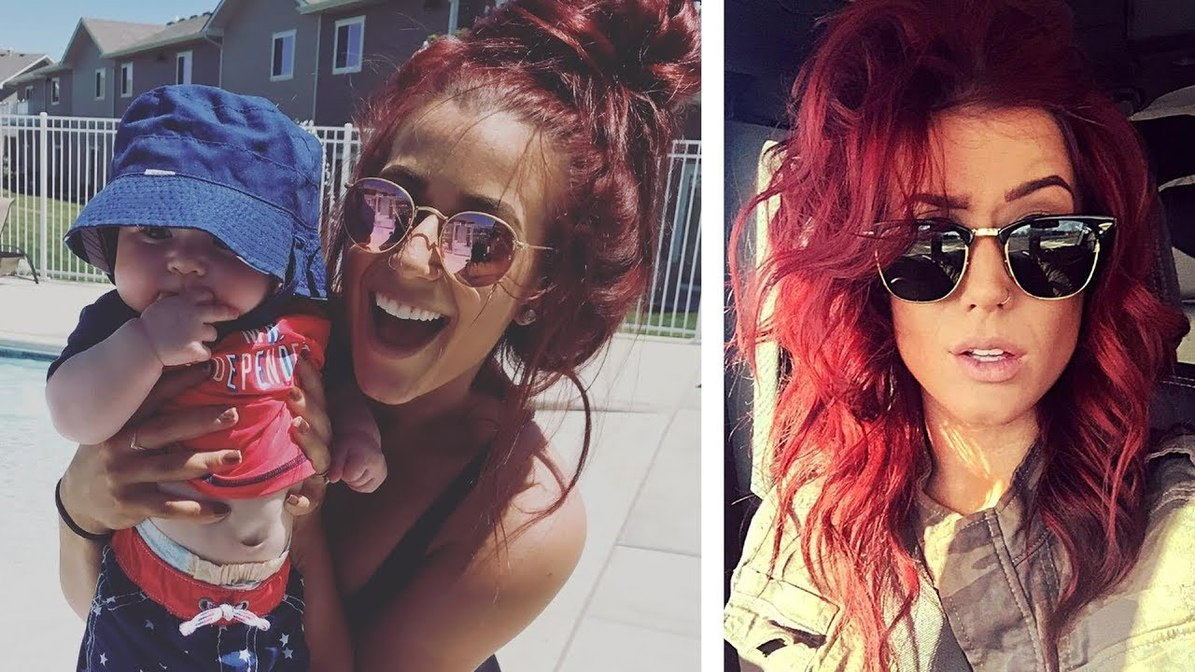 Teen Mom 2 Star Chelsea Houska Blasted For Watson Cole S Vaccination Us Koreaportal