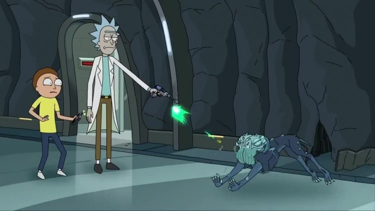 rick and morty s03e10 reddit