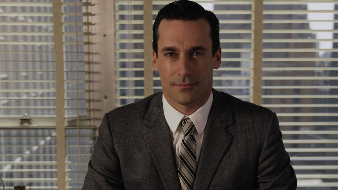Jon Hamm joins Amazon series Good Omens as the Archangel Gabriel