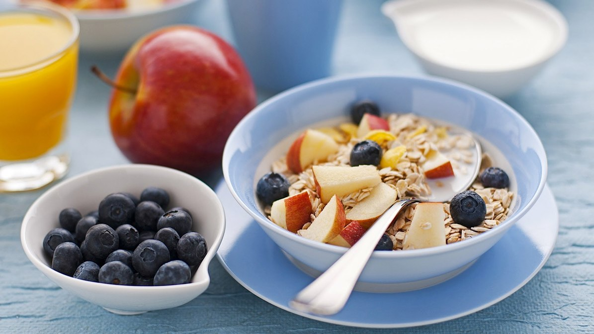 Skipping Breakfast Is Bad for the Health of Your Heart