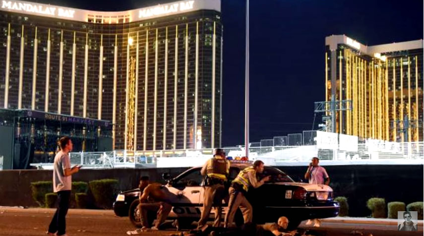 Here's Everything We Know About the Las Vegas Gunman