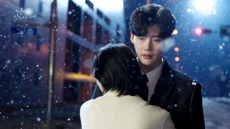 While you were sleeping ost mvs from henry roy kim now online k popular kdrama while you were sleeping stopboris Images
