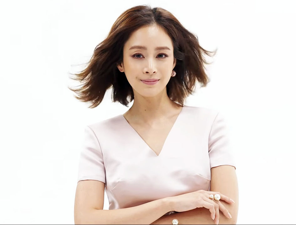 Chinese Ranked Kim Tae Hee As The Most Beautiful Korean Celebrity