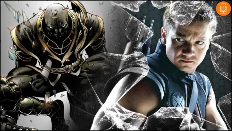 avengers: infinity war' spoilers: a dark new storyline for hawkeye