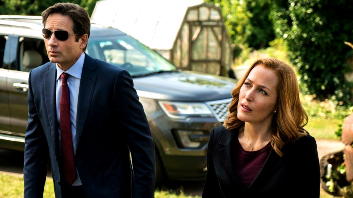 'The X-Files' Season 11 Spoilers: Who's Leaving, Who's Coming Back