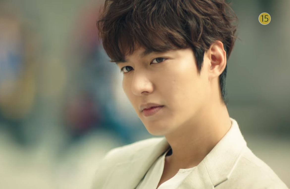 Lee Min Ho Was Paid An Insane Amount Of Money To Attend An Event In Hong Kong