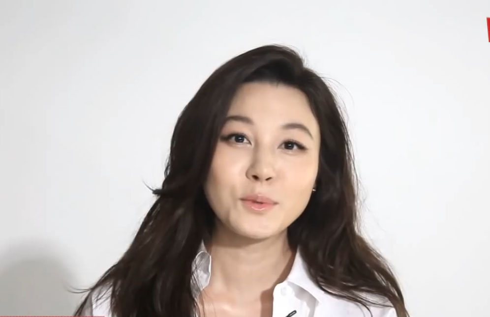 Kim Ha Neul Pregnant With The First Child Trending News