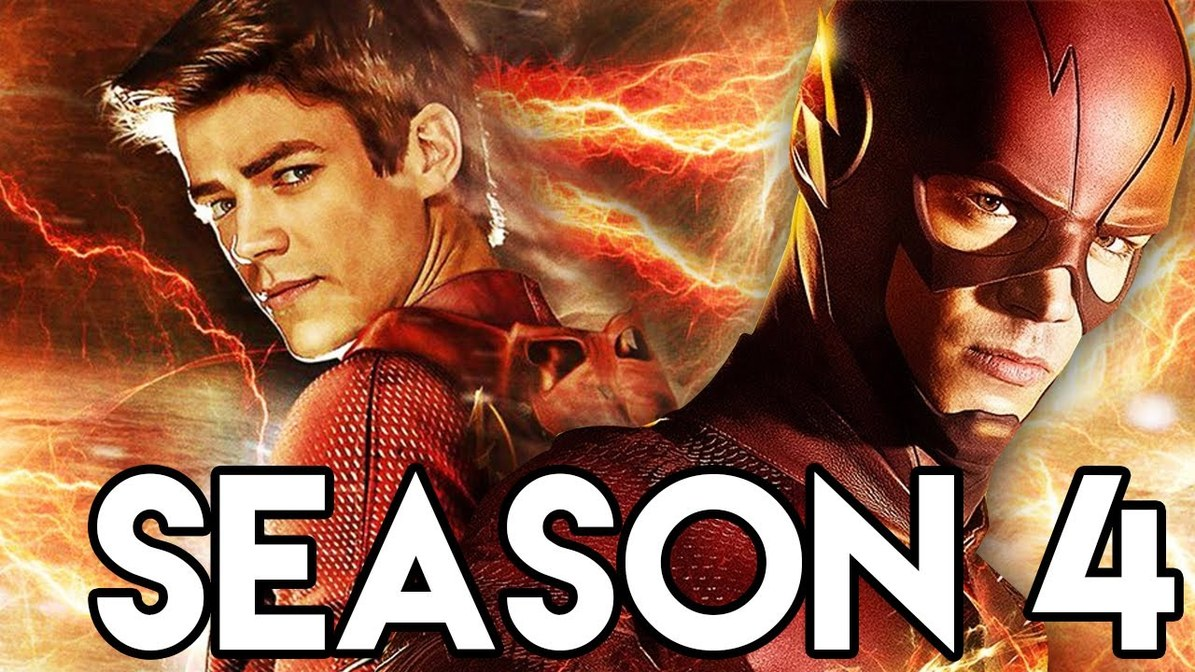 'The Flash' Showrunner Reveals Barry Will Develop A New Power
