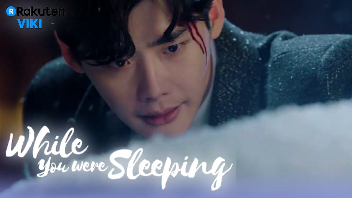 'While You Were Sleeping' Named the Most Buzzworthy Korean Drama