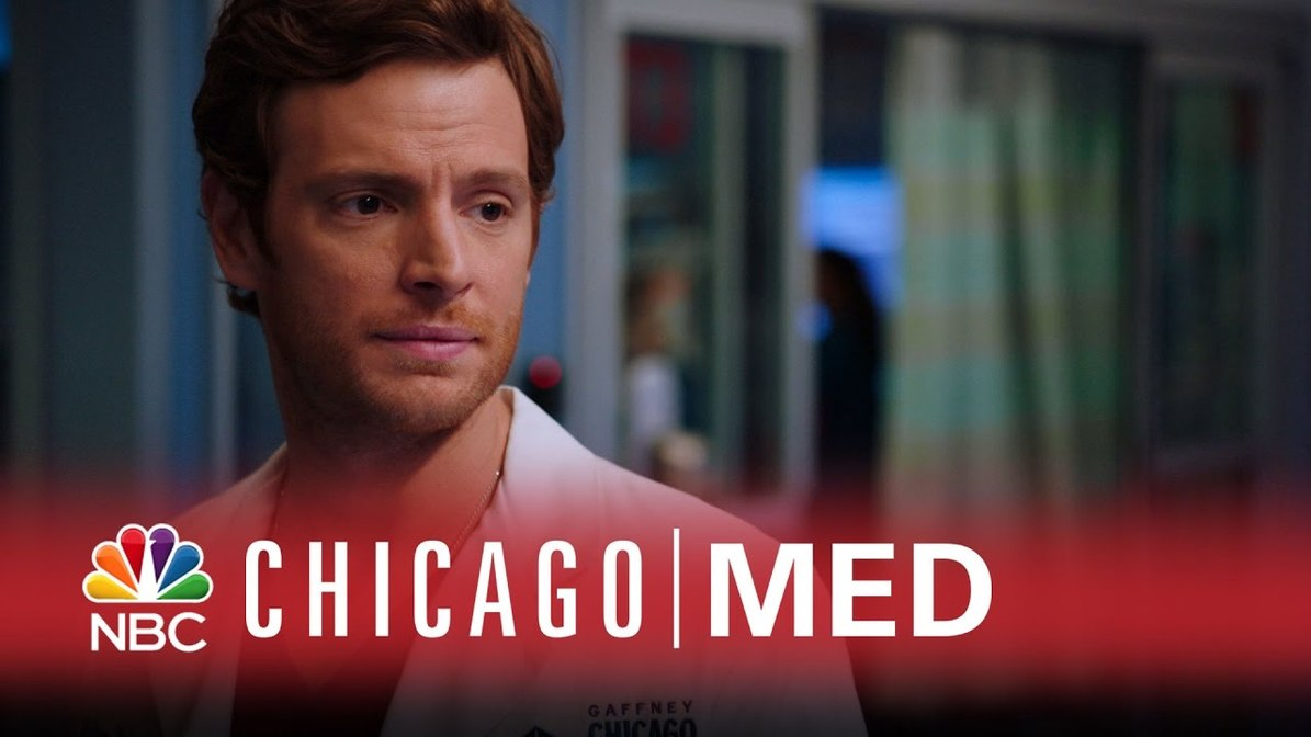 NBC's 'Chicago Med' Season 3 Premiere Date Set For November 21