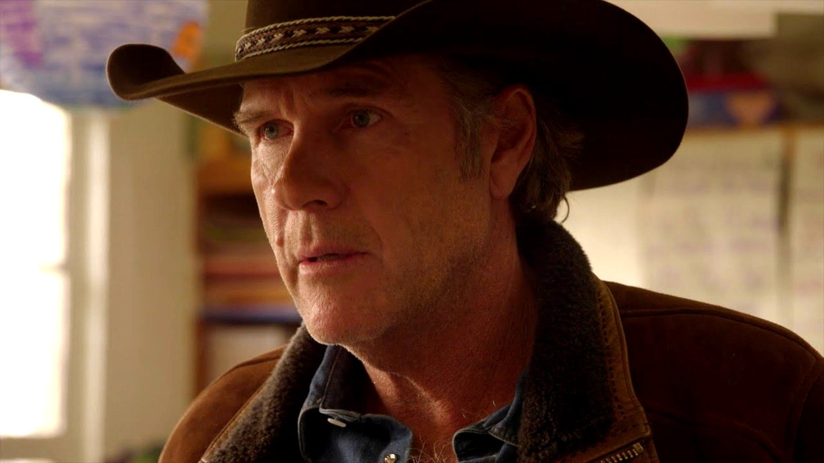 'Longmire' Season 6 Premiere Date Announced, Trailer Released
