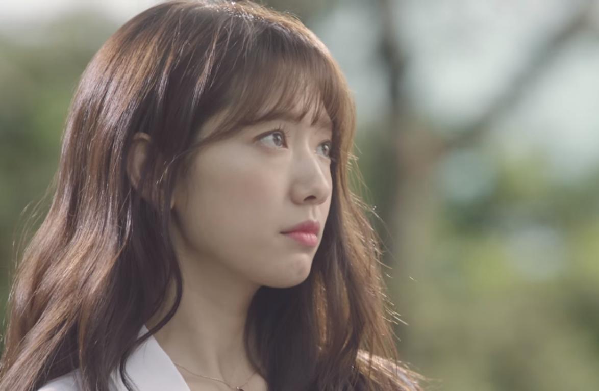 Park Shin Hye Joins Supermodels Karlie Kloss, Miranda Kerr As Face Of Swarovski