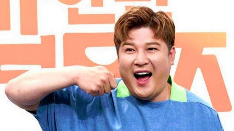 Super Junior's Shin Dong Used to Weigh 106 kg, Wear Size 42 Pants
