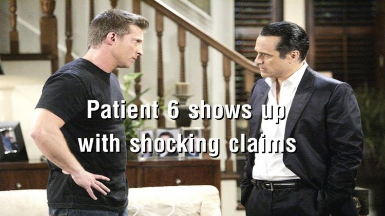 General Hospital Spoilers Patient 6 Will Convince Sonny He S The