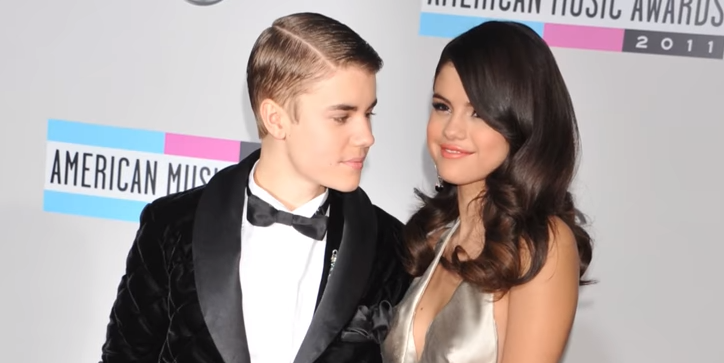 Ex-couple Selena Gomez and Justin Bieber spotted chilling