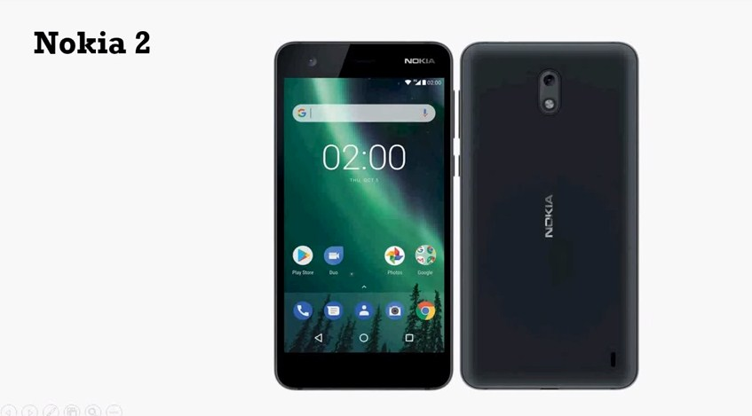 Nokia 2 will go on sale for Rs