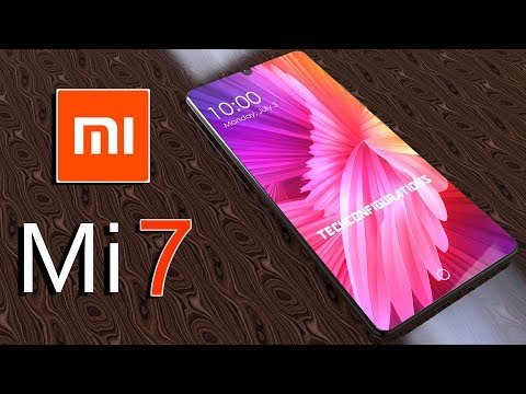 Xiaomi Mi Mix 2 Starck Edition launched with 8GB RAM