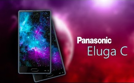 Panasonic Eluga C is now official in Taiwan for TWD 6000($200)