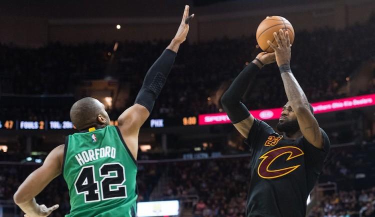 factory authentic 5fba9 27acc NBA 2018 News: Boston Celtics Retires Paul Pierce's No. 34 ...