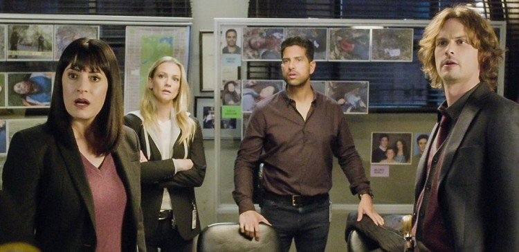 Criminal Minds' Season 13 Episode 15 BAU Team Future In