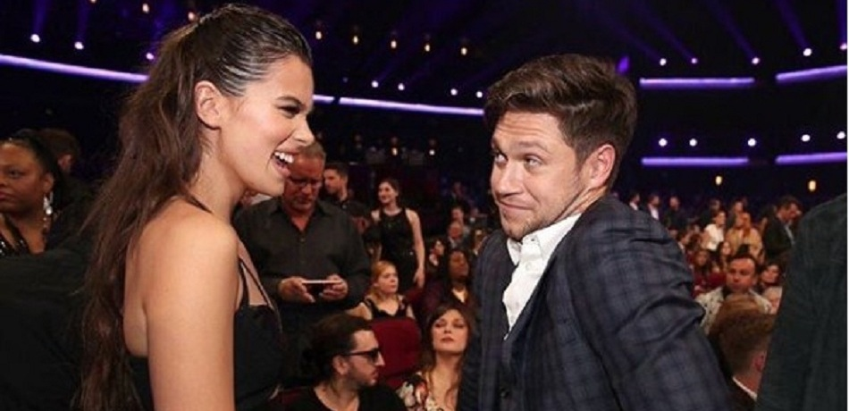 How is niall horan dating