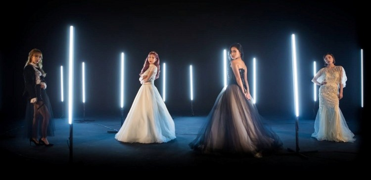 MAMAMOO Teases Comeback in March, New Music Video Expected