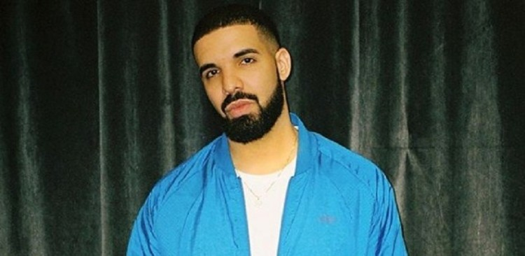 Drake has been rumored to leave Nike Jordan Brand for Adidas to have more  creative and design. Photo by  Champagnepapi   Instagram a4d775f56