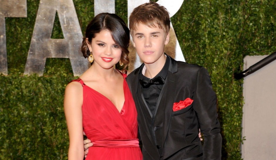 Justin Bieber brings Selena Gomez as date to his father's wedding