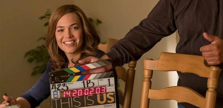 This is Us' Season 2 Wraps Filming