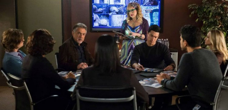 Criminal Minds Season 13 Spoilers: Linda's Team Carries Out