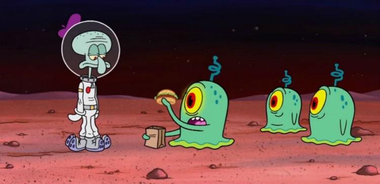 spongebob squarepants isn t cancelled season 12 will be aired