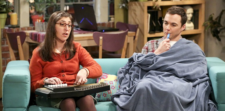 Sheldon And Amy Wedding.The Big Bang Theory Showrunner Hints Sheldon And Amy Could Marry In