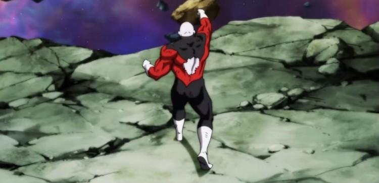 dragon ball super episode 130 131 spoilers jiren s unexpected