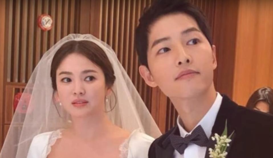 Song joong ki dating