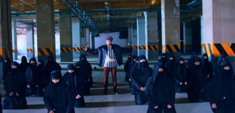 Bts Not Today Exceeds 200 Million Views Lee Hyun Praises Bts