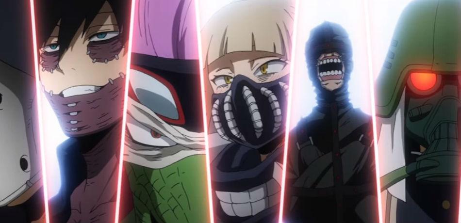 My Hero Academia' Season 3 Episode 6 Release Date & Spoilers