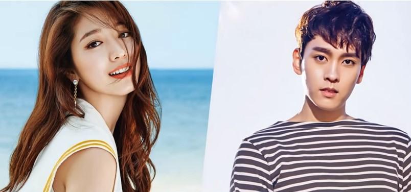 Dating agency park shin hye boyfriend 9
