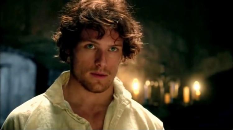 Outlander Season 4 Update Sam Heughan George Washington Actor Seen Filming In Glasgow Us Koreaportal