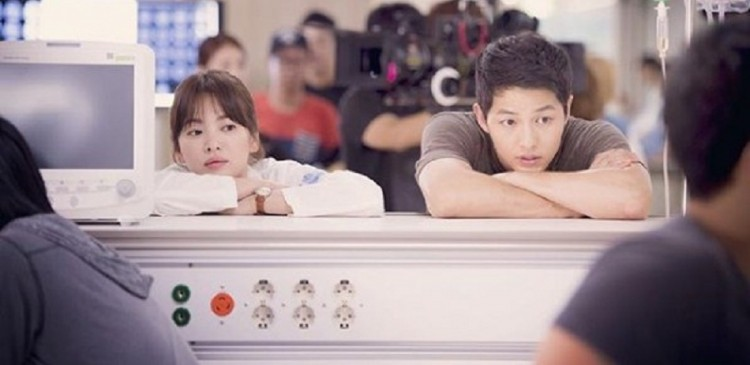 Song Joong Ki Song Hye Kyo Wedding Everything You Need To Know