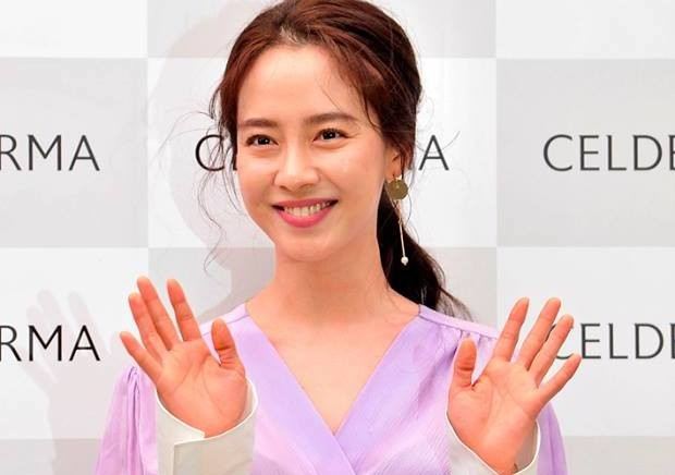 Category:Song Ji Hyo