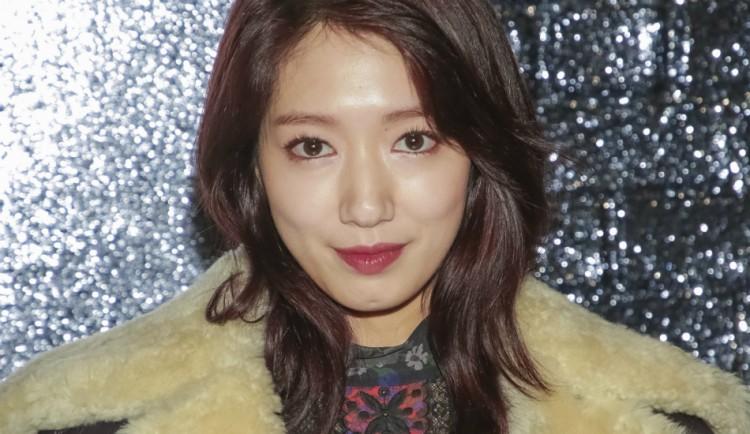 Park Shin Hye 2018 Choi Tae Joon S Girlfriend To Work With Hyun Bin